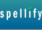 Spellify logo